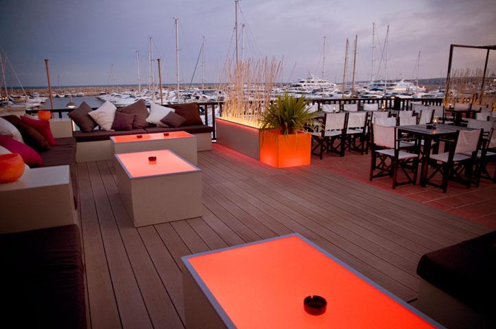 Diabolito Food & Music - Sea Lounge