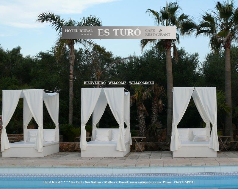 Restaurant Es Turó
