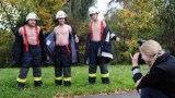 Hitze fördert Waldbrandgefahr