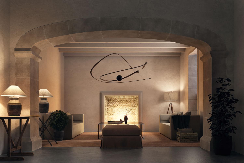 Finca Serena - Neues Luxushotel in Montuiri