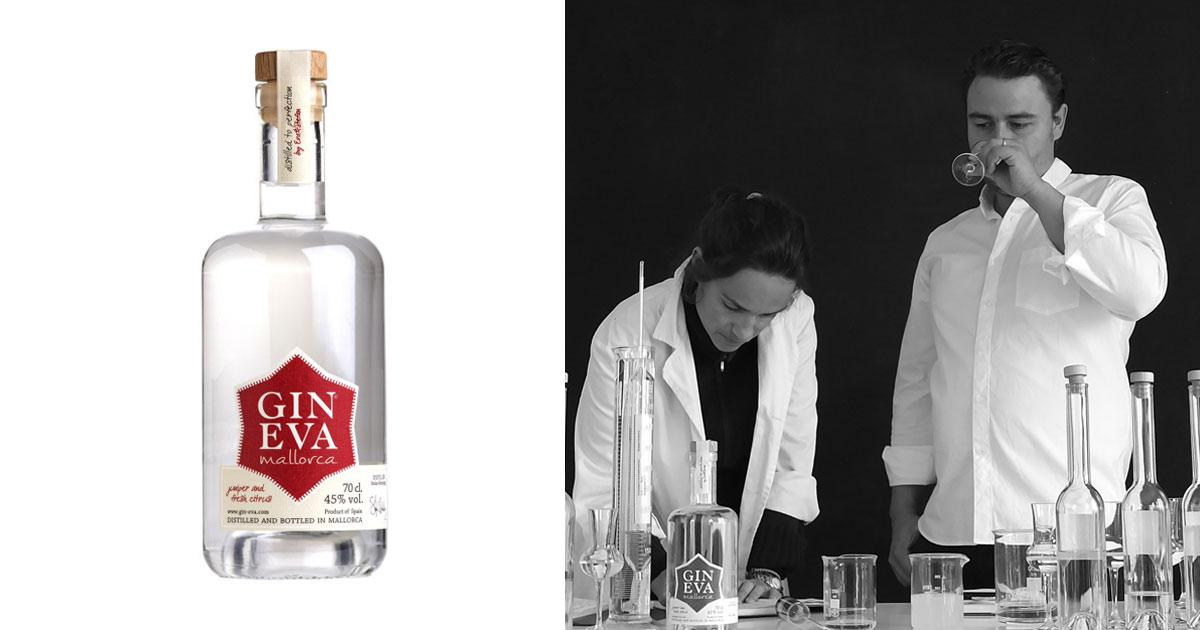 Gin Eva