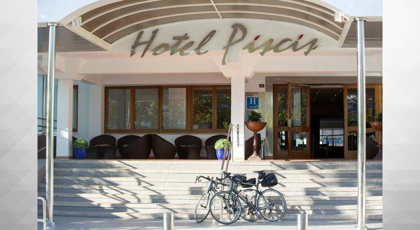 Hotel BLUESEA Piscis - Adults Only***