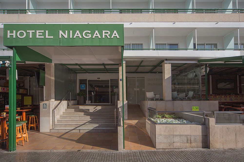 Niágara Hotel