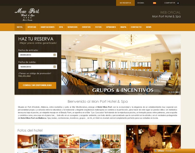 hotelmonport