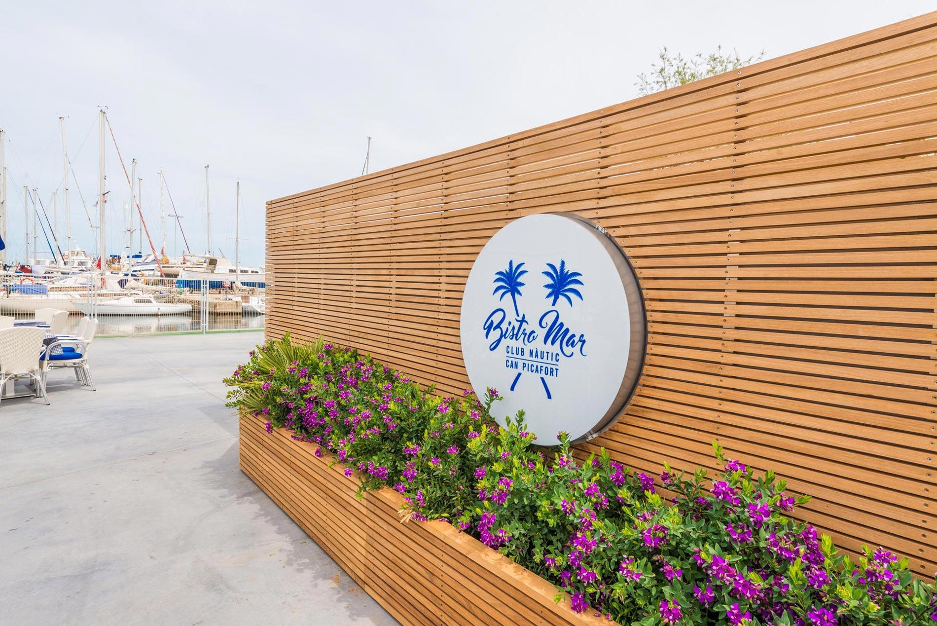 Bistro Mar - Club Nàutic Ca'n Picafort