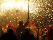 Zur 'Fiesta de San Sebastián' ins Hotel Tres auf Mallorca