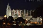 """Cort ist gegen eine """"farbliche Illumination"""" der  Kathedrale"""