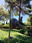 Hotel Cort/Mallorca: Lustwandeln im Königsgarten
