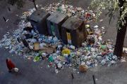"""Balearen-Bürger sind """"Müllmeister"""""""