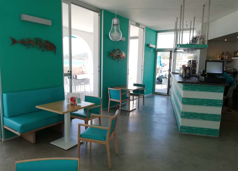 Restaurant Norai in Cala Ratjada
