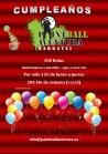 Paintball Aventura Marratxi feiert Geburtstag