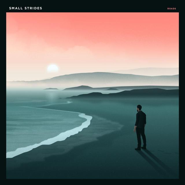 "Small Strides - Single ""Roads"""
