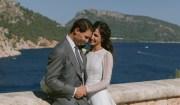 Rafa Nadal und Mery Perelló veröffentlichen die offiziellen Fotos ihrer Hochzeit