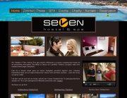 SEVEN Hostal & SPA bietet Hilfe für 10 Personen