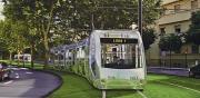 Medi Ambient bittet um Änderungen an der Straßenbahn nach Son Espases