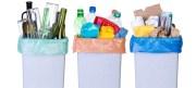 Fast die Hälfte der Kommunen erreicht die europäischen Recyclingziele nicht