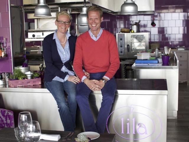 Mallorca talks interviewt Nicole Heitmann und Stefan Zaelke