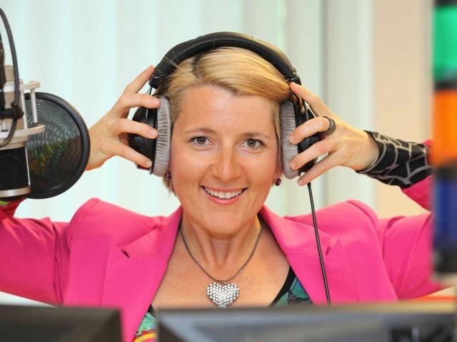 Radiofrau seit 1994