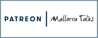 Werde Mallorca-Talks Patron