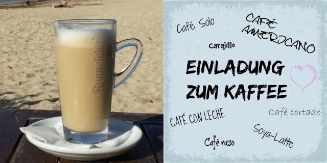 Mallorca Talks Einladung zum Kaffee