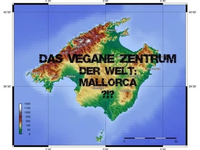 veganes Mallorca