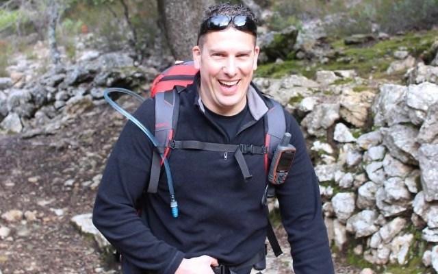 Outdoor Survival Kurs mit Steevi Ware