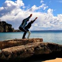 Yogalehrerin auf Mallorca: Uta