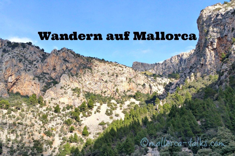 Serra Tramuntana Mallorca 10 wichtige Regeln Wandern