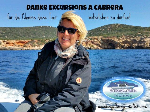 Excursions a Cabrera