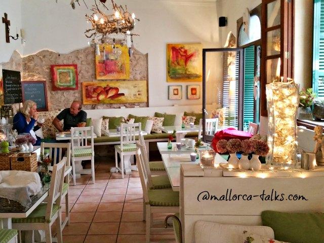 Santanyi Restaurant und Cafe