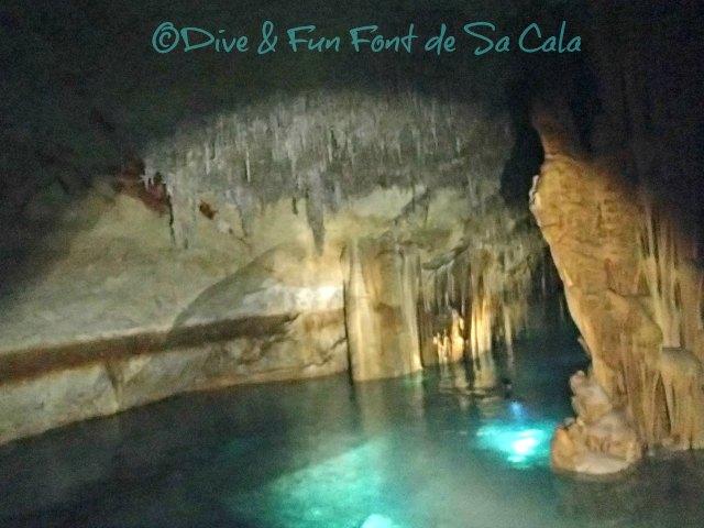 Mallorca Höhlen