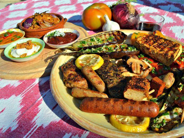 Im Lo Vegano gibt´s alles für Tierleid-freie Ernährung.