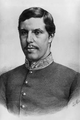 Der Erzherzog Ludwig Salvator Quelle: Wikipedia