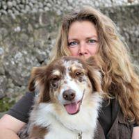 Hundetrainerin auf Mallorca