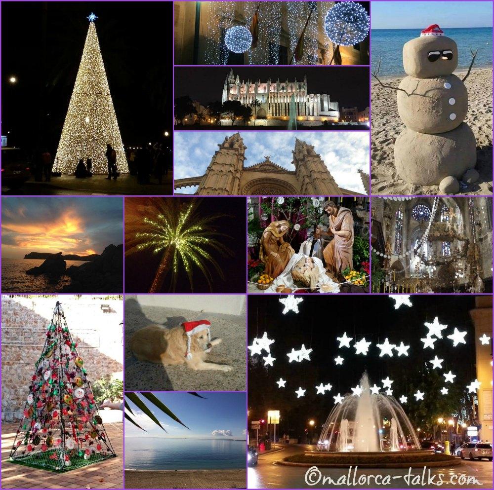 Collage-Mein-Weihnachten-auf-Mallorca-2015