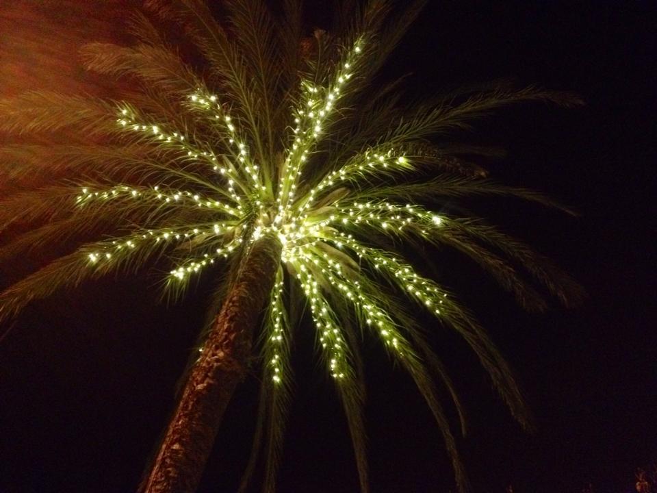 Weihnachten Auf Mallorca Mallorca Talkscom