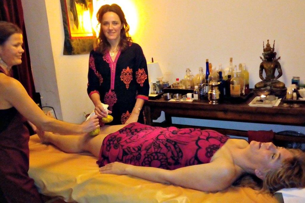 Ayurveda-Kur-auf-Mallorca-therapie