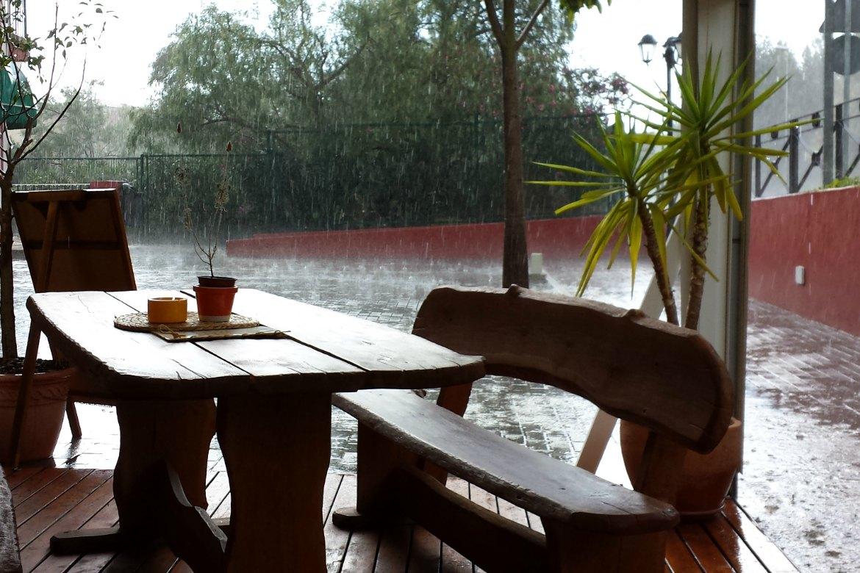 Aktivitäten bei Regen auf Mallorca