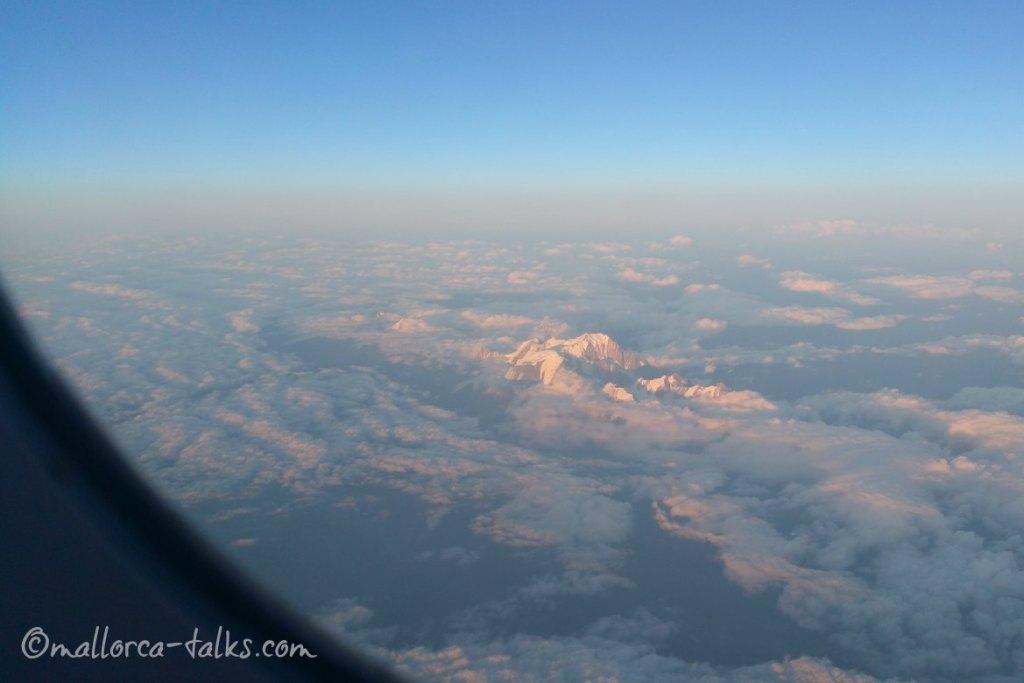 Flug gecancelt - Schwierigkeiten Mallorca mit Airberlin & Tuifly