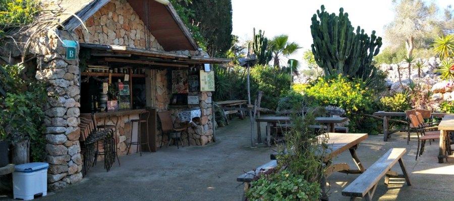 Bar von Capocorb Vell