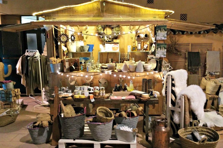 Toller Stand Weihnachtsmarkt Portals