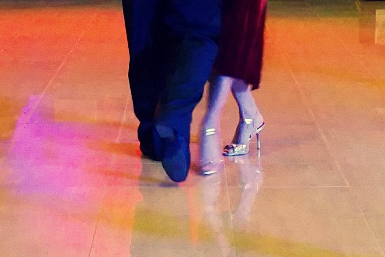 Tango tanzen in Palma