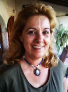 Carmen Oropesa