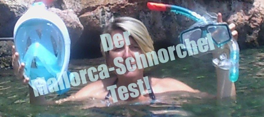 Der Mallorca Schnorcheln Testbericht