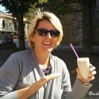 Mallorquinische Mandelmilch voll im Trend
