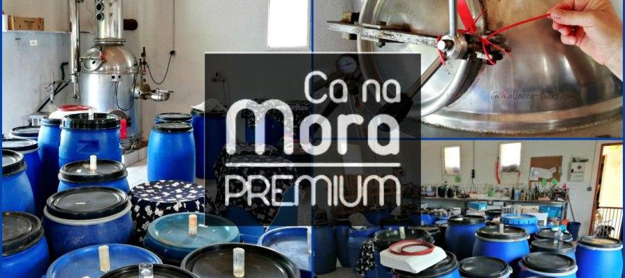 Ca na Mora - Porto Christo