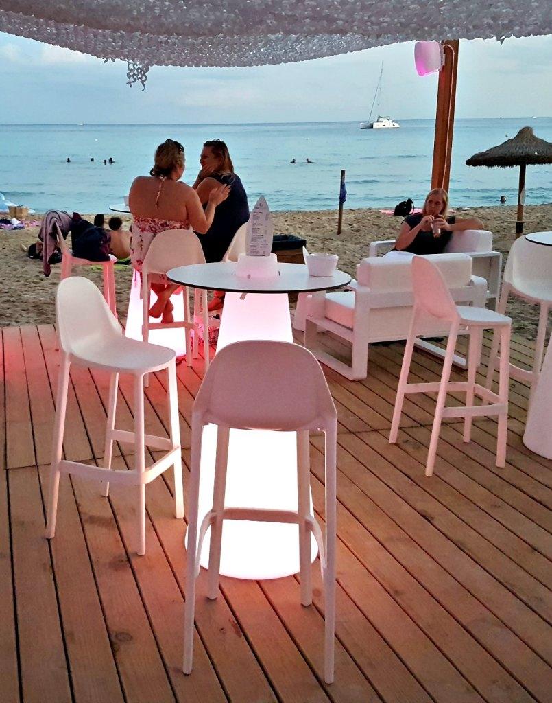 Beachclub Nixe