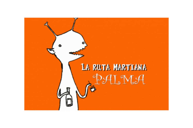 Ruta Martiana Palma