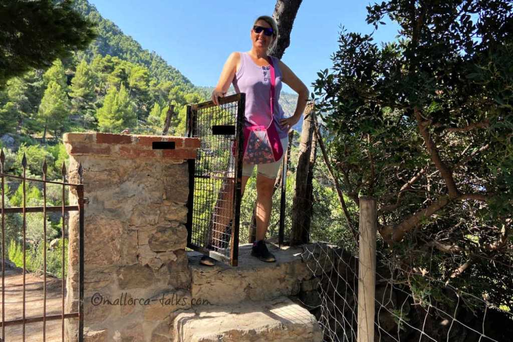 Tor Sommerwanderung nach S ' Estaca