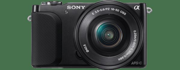 Cámaras réflex - Sony NEX 3 N